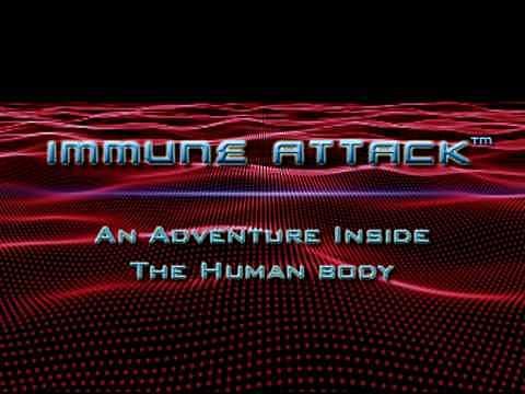 Immune Atack