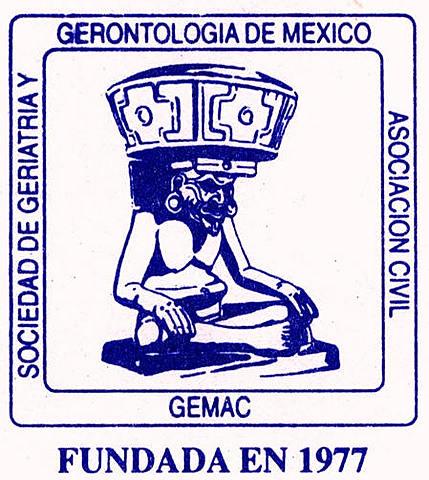 Sociedad de Geriatría y Gerontología de México A. C., (GEMAC).