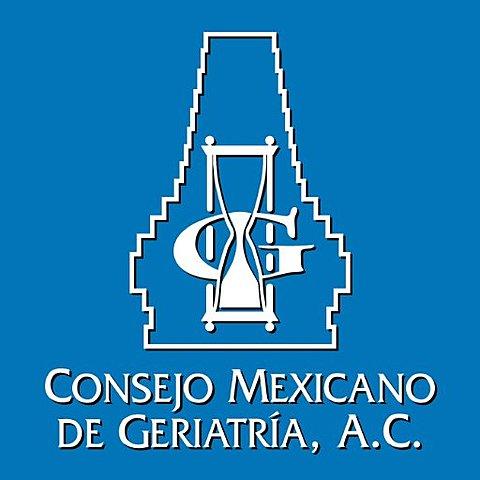 Consejo Mexicano de Geriatria (CMG)
