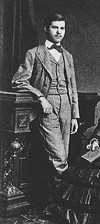 Freud, con 17 años, ingresa a la Universidad