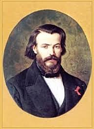 Federico Ozanam (1813-1853)