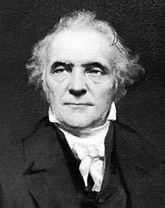 Tomás Chalmers(1780-1847)  Escoces.