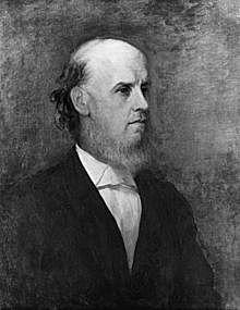 Samuel Barnett (1844-1913) Inglés.