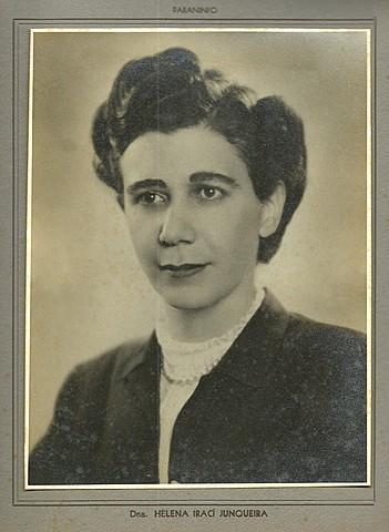 Helena Iracy Junqueira