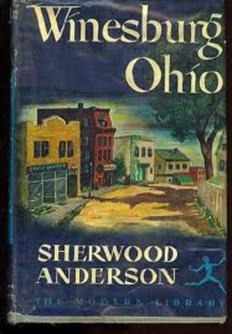 "Sherwood Anderson's ""Winesburg, Ohio"""