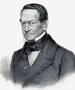Gottfried Achenwall
