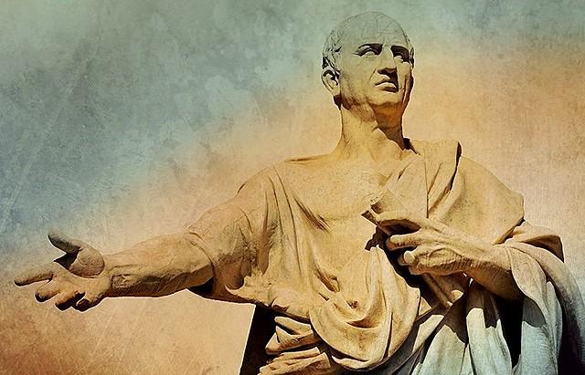 La personalidad según Cicerón