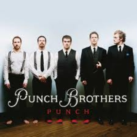 Punch Brothers Album