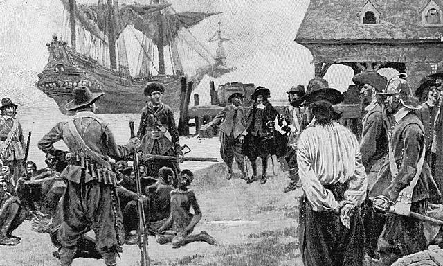 Industrial Revolution & Slavery (Unit 3, Romanticism)