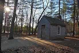 Ralph Waldo Emerson & Henry David Thoreau (Unit 3)