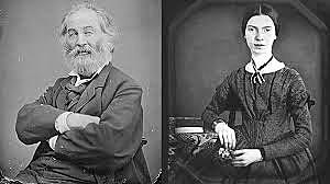 Walt Whitman & Emily Dickinson (Unit 4)