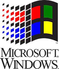 Windows 1,0.