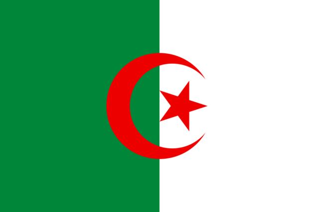 ALGERIA: Protests regarding lack of housing