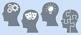 Hans Eysenck . Tres dimensiones de la base de la de la personalidad