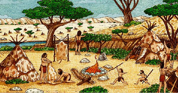 Paleolítico superior.