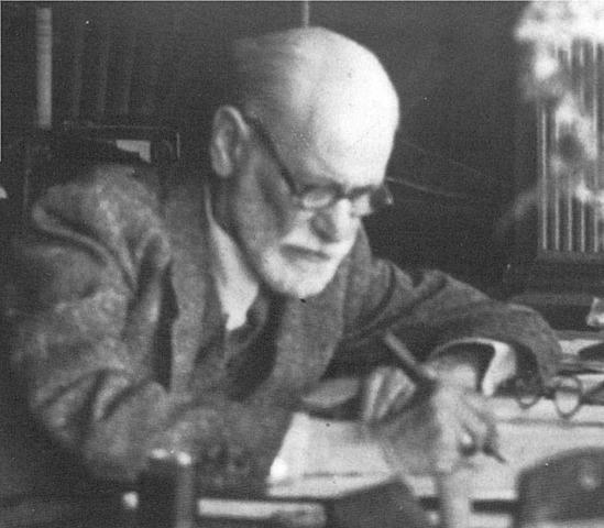 Freud inicia sus investigaciones sobre neurología