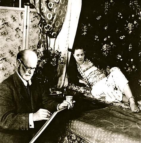 Teoría Psicodinámica de la Personalidad de Freud