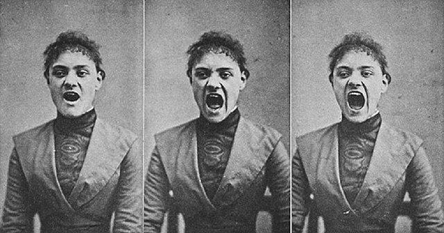 """Freud publica: """"Estudios sobre la histeria"""""""
