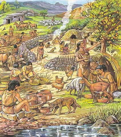 Neolítico medio