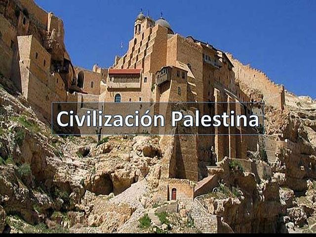 Palestina y Jordania