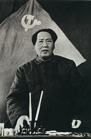 República Democrática Popular de China