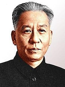 Liu Shao-si