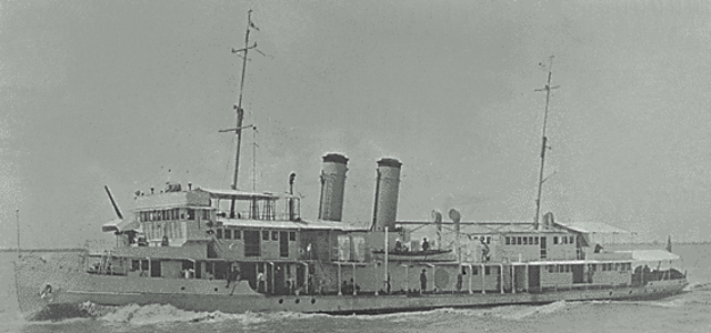 Sinking of the Panay