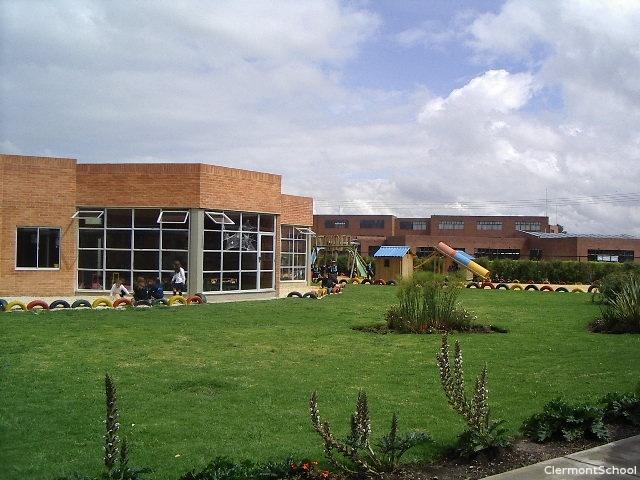 My second school