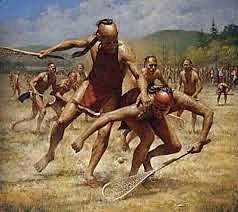 tribus Iroquois