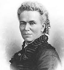 Matilda Josyln Gage