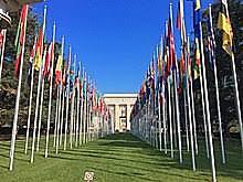 ratificado por 65 países