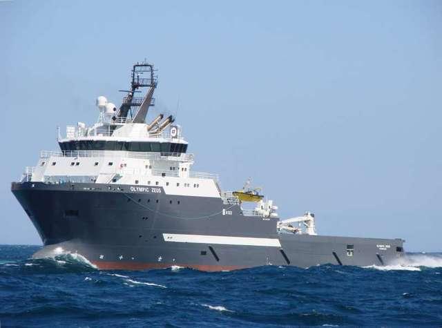 Merchant Marine Act