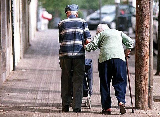Definición de envejecimiento