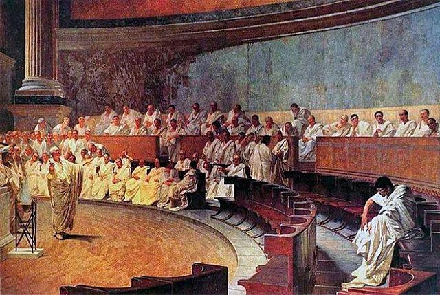 Época del Imperio Romano