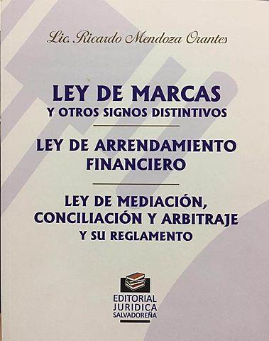 Ley de Mediación, Conciliación y Arbitraje