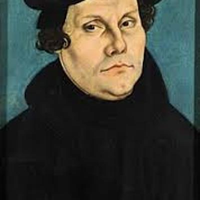 XVI secolo - Le riforme protestante e cattolica timeline