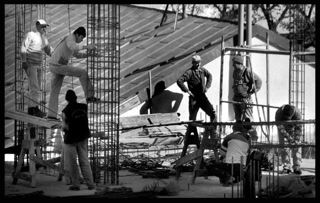 New Deal agencies (construction)