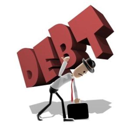 Johnson Debt Default Act