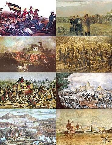 Conflictos Nacionales e Internacionales