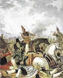 Las Rebeliones de 1839