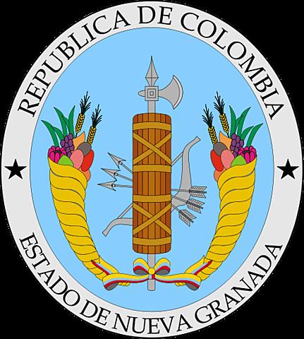 Constitución política del Estado de Nueva Granada de 1832