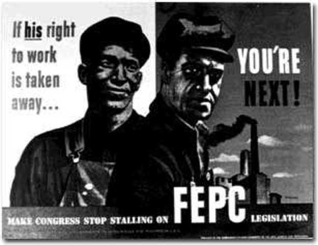 Fair Employment Practices Commission