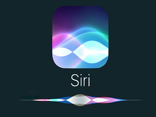 Apple integra Siri