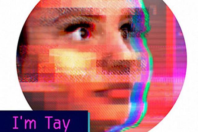 El chatbot Tay