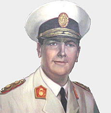 Ramírez presidente