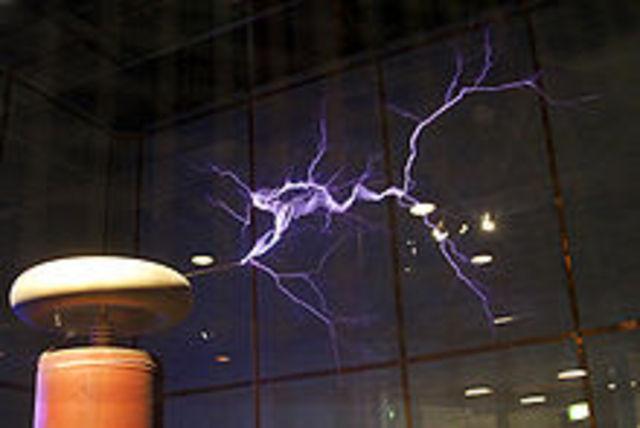 Nikola Tesla: The Tesla Coil