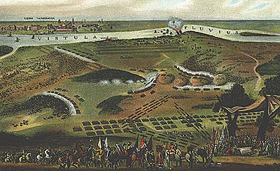Schlacht bei Warschau