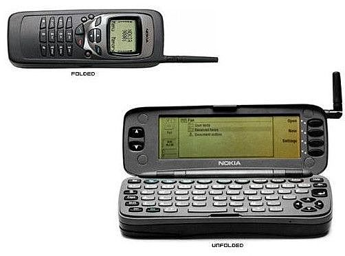 Nokia 9000i Communicator
