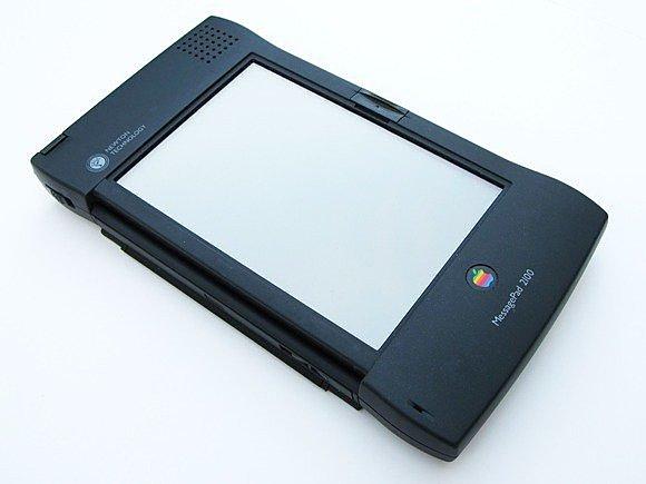 Apple Newton Message Pad