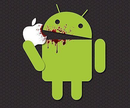 Nueva era smartphone – Google Android y Samsung
